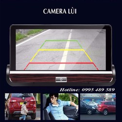 Camera hành trình - camera hành trình A8