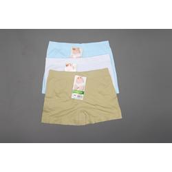 COMBO 3 quần lót nữ dệt kim cao cấp hàng VNXK
