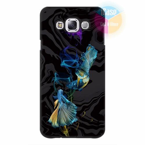 Ốp lưng Samsung Galaxy E7 in hình Họa tiết cá - 11027952 , 6280743 , 15_6280743 , 99000 , Op-lung-Samsung-Galaxy-E7-in-hinh-Hoa-tiet-ca-15_6280743 , sendo.vn , Ốp lưng Samsung Galaxy E7 in hình Họa tiết cá