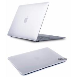 Ốp Lưng Macbook 12 Inch Dark Color Màu Trắng