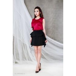 V0026 - Váy Chữ A