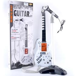 Đàn guitar điện tử kiêm micro cho bé HK-9010C
