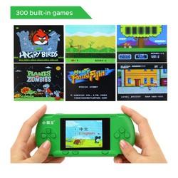 Máy chơi game 300 trò chơi cầm tay cực hay