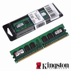 Ram Kingston 2GB bus 1333