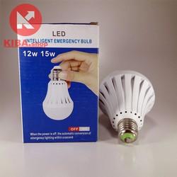 Bóng đèn Led tích điện thông minh 7W