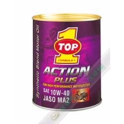 TOP 1 ACTION PLUS 10W40 1L
