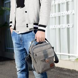 Túi xách nam vải thời trang hàn quốc giá rẻ winwinshop88