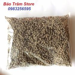 Phân hữu cơ Hà Lan Agrogold 4-3-2 tốt cho mọi cây trồng gói 1kg