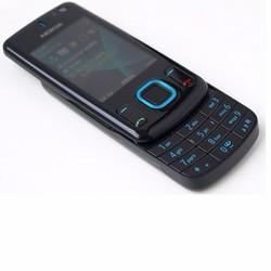 Nokia 6600 kiểu dáng trượt