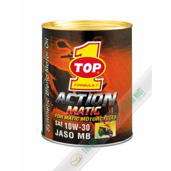 TOP 1 ACTION MATIC 10W30 0.8L