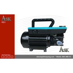 máy rửa xe ASK áp lực cao 1800w