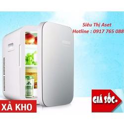 tủ lạnh ô tô kemin 20L