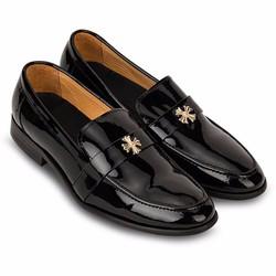 Giày lười nam thời trang G02