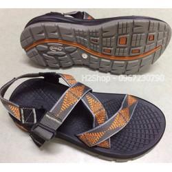 Sandal ChaCo Thằn Lằn Màu Mới 2017 MT042