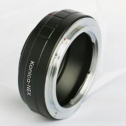 Ngàm chuyển lens Konica -Sony E-Mount
