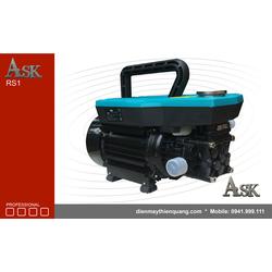 Máy rửa xe ASK công suất 1800w