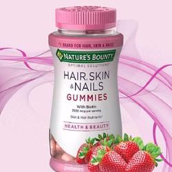 Kẹo Dẻo Làm Đẹp Da Tóc Móng - Hair Skin Nails
