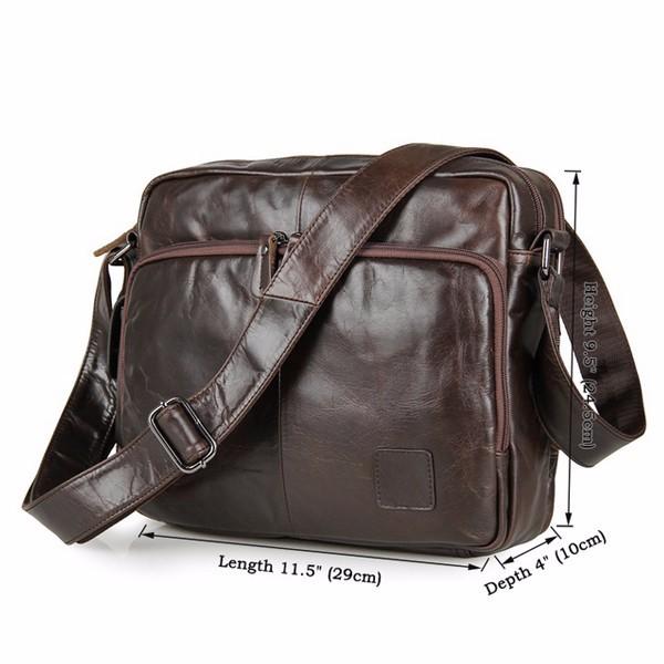 Túi Đeo Chéo iPad Nhập Khẩu SIP061 1