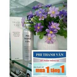 kem dưỡng trắng da toàn thân cao cấp white body cream Phi Thanh Vân