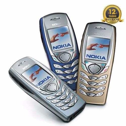 Nokia 6100 - 5042061 , 6280426 , 15_6280426 , 399000 , Nokia-6100-15_6280426 , sendo.vn , Nokia 6100