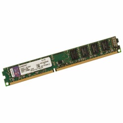 RAM KINGSTON 4GB DDR3 BUS 1333