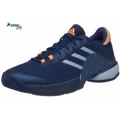 Giày Tennis Adidas Baricade 2017