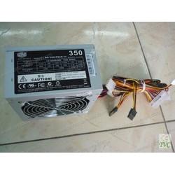 Nguồn Cooler Master 350w công suất thật chính hãng bền