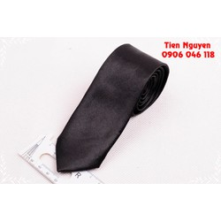 Cà vạt nam bản 5 - giá rẻ