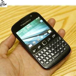 Điện thoại BlackBerry curve 9720