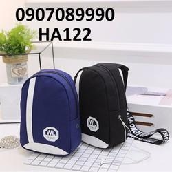 Túi đeo chéo nữ thời trang - HA122