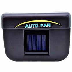 Điều hòa nhiệt độ mini trên ô tô
