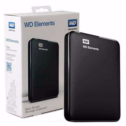 Ổ cứng di động WD Element 500GB 2.5 USB3.0