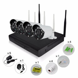 Camera Wifi Kit 1.3MP