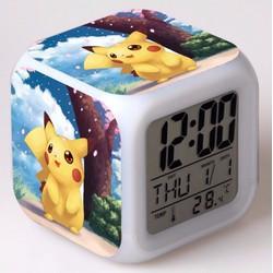 Đồng hồ để bàn học sinh