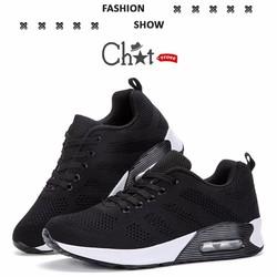GIày Sneaker Nữ Sành Điệu