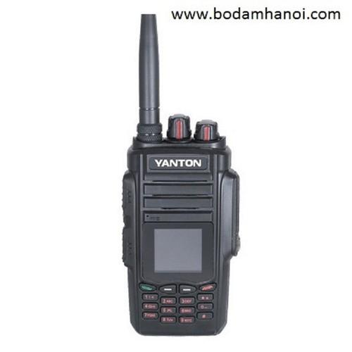 Bộ đàm cầm tay chính hãng YANTON T650 UV nhập khẩu nguyên kiện - 5042803 , 6294493 , 15_6294493 , 1580000 , Bo-dam-cam-tay-chinh-hang-YANTON-T650-UV-nhap-khau-nguyen-kien-15_6294493 , sendo.vn , Bộ đàm cầm tay chính hãng YANTON T650 UV nhập khẩu nguyên kiện