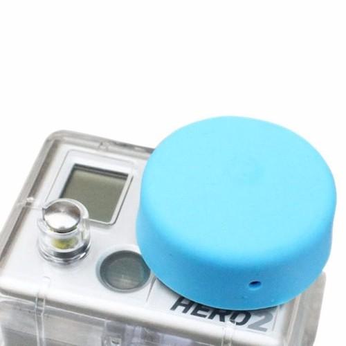 Bộ 5 Nắp silicone Bảo vệ ống kính cho Gopro Hero 2 - 11029069 , 6298256 , 15_6298256 , 99000 , Bo-5-Nap-silicone-Bao-ve-ong-kinh-cho-Gopro-Hero-2-15_6298256 , sendo.vn , Bộ 5 Nắp silicone Bảo vệ ống kính cho Gopro Hero 2