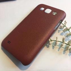 Ốp lưng Sam sung Galaxy S3 mini I8190 da sần