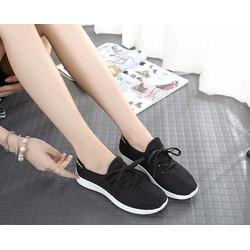 Giầy Sneaker nữ chính hãng Lamia|Giầy Sneaker giá tốt nhất thị trường