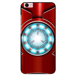 Ốp lưng Vivo V5 Iron man power center