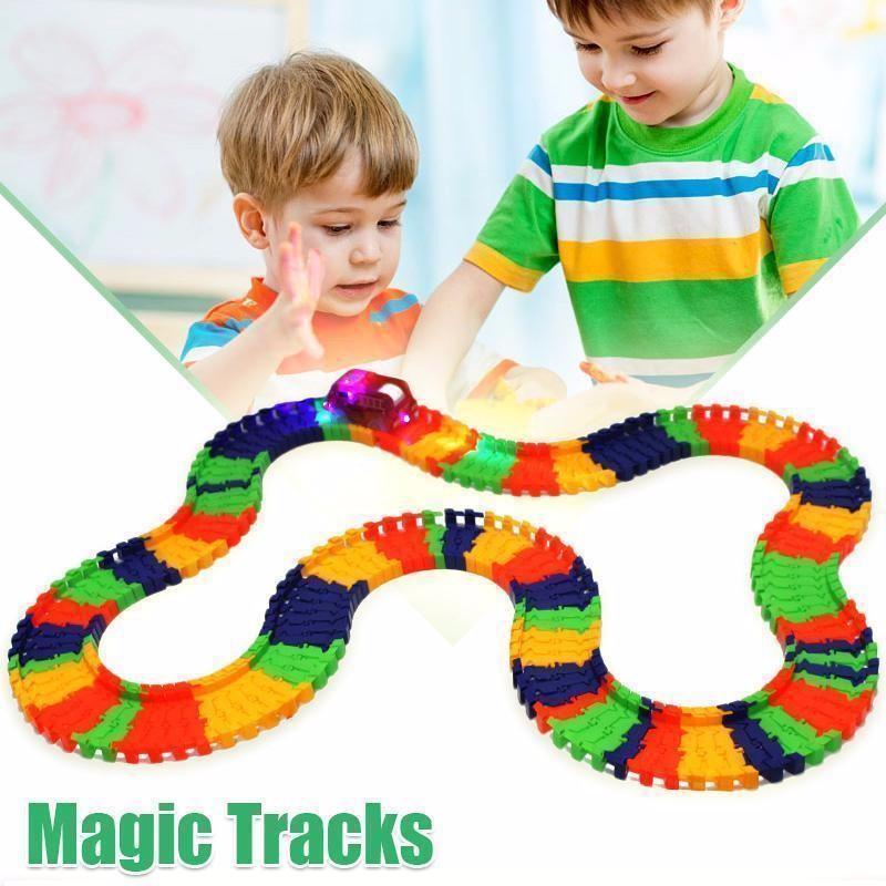Magic Tracks 2