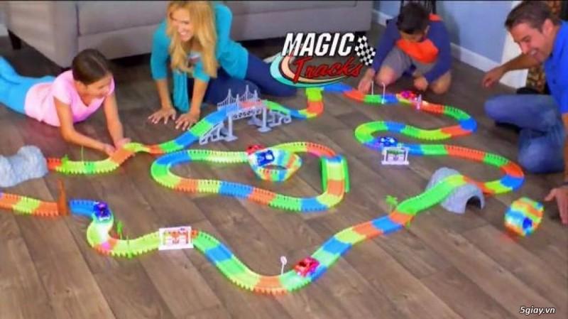 Magic Tracks 4