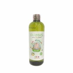 Dầu Tắm Gội Olive Cho Bé Baby Shampoo 375ml - Farmasi