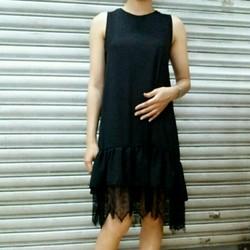 Đầm bầu dạo phố BBA226