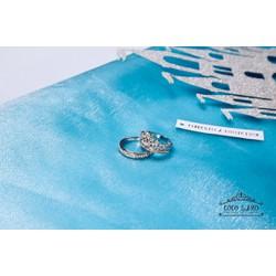 Nhẫn Cinderella QueenRing - Coco Samo CR01