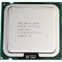 Intel Core 2 Quad Q8200  2.33GHz, 4MB  Cache, FSB 1333MHz, Socket 775