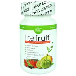 Lite Fruit – Viên Uống Giúp Giảm Cân Từ Trái Cây