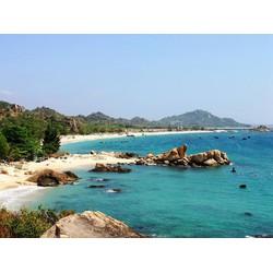 Combo Tour Nha Trang 3N2Đ: KS 2* + Tour Đảo Bình Ba + BBQ