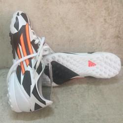 giày futsal sân cỏ mini hàng hiệu, sách tay