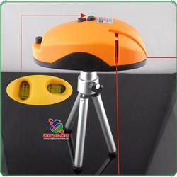 Ni vô laser đa năng LV-09